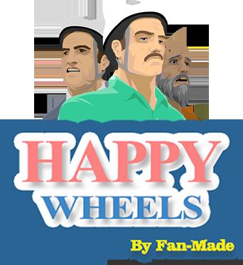 Happy Wheels 2 Game Online